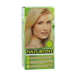 Naturtint Barva na vlasy 10N světlá zářící blond 165 ml