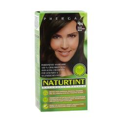 Naturtint Barva na vlasy 4N přírodní kaštanová 165 ml