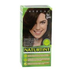 Naturtint Barva na vlasy 5G světlá kaštanová zlato hnědá 165 ml