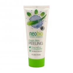 Neobio Peeling, Fresh Skin 100 ml