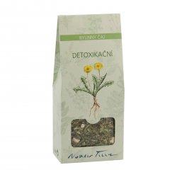 Nobilis Tilia Čaj detoxikační 50 g