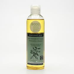 Nobilis Tilia Jojobový olej, bio 200 ml