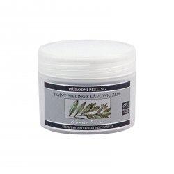 Nobilis Tilia Peeling s lávovou zemí 50 ml