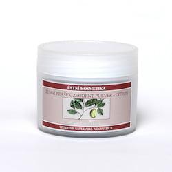 Nobilis Tilia Zubní prášek citron 30 ml