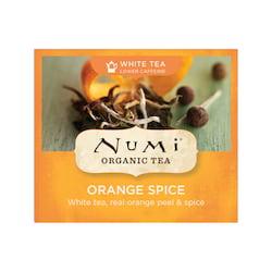 Numi Organic Tea Bílý čaj Orange Spice 2,8 g, 1 ks
