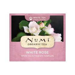 Numi Bílý čaj White Rose 1 ks, 2 g