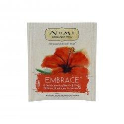 Numi Organic Tea Bylinný čaj Embrace 2,5 g, 1 ks