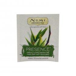 Numi Organic Tea Bylinný čaj Presence 2,5 g, 1 ks