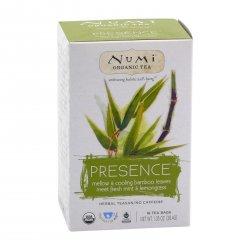 Numi Bylinný čaj Presence 16 ks, 38,4 g