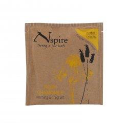 Numi Bylinný čaj Rosy Chamomile, Nspire Tea 3,3 g, 1 ks