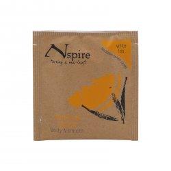 Numi Ovocný čaj Silver & Spice, Nspire Tea 3,6 g, 1 ks