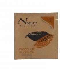 Numi Puerh Chocolate Silk Pu-erh, Nspire Tea 3,6 g, 1 ks