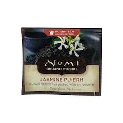 Numi Organic Tea Puerh Jasmine Pu-erh  2,2 g, 1 ks