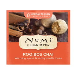 Numi Rooibos Chai 1 ks, 2,7 g