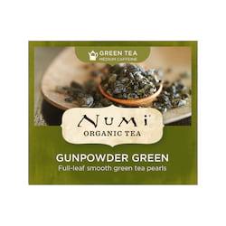 Numi Zelený čaj Gunpowder Green 100 ks, 200 g