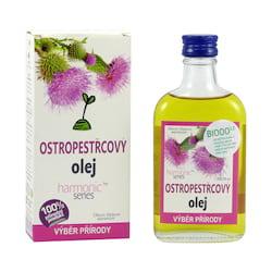 TML Olej z ostropestřce 200 ml