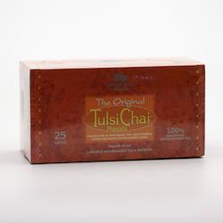 Organic India Čaj Tulsi Chai Masala, porcovaný 43,5 g, 25 ks