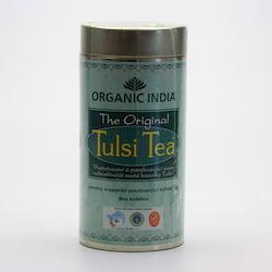 Organic India Čaj Tulsi Original, sypaný 100 g
