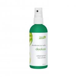 Original ATOK Deodorant na nohy Deofuss 500 ml