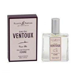 Plantes et Parfums Dámská toaletní voda, Pour Elle 100 ml