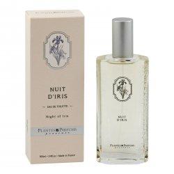 Plantes et Parfums Toaletní voda Nuit d'Iris 100 ml