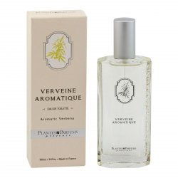 Plantes et Parfums Toaletní voda Verveine Aromatique 100 ml