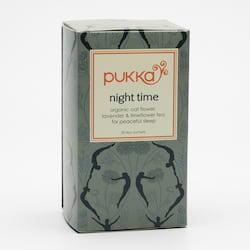 Pukka Čaj ayurvédský Night Time 20 g, 20 ks