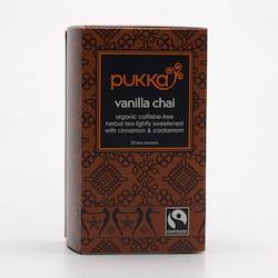 Pukka Čaj ayurvédský Vanilla Chai 40 g, 20 ks
