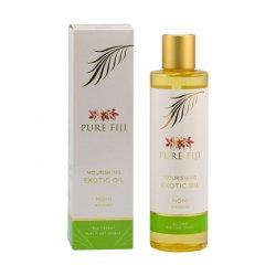 Pure Fiji Exotický masážní a koupelový olej, noni 236 ml