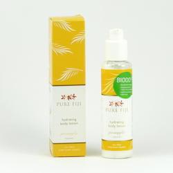 Pure Fiji Hydratační tělové mléko, ananas 90 ml