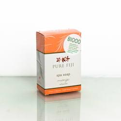 Pure Fiji Kokosové mýdlo, mango 110 g