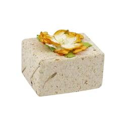 Pure Fiji Kokosové mýdlo v ručním papíře, ananas 50 g