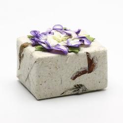 Pure Fiji Kokosové mýdlo v ručním papíře, mučenka 50 g