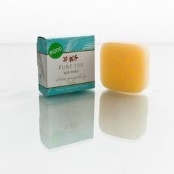 Pure Fiji Kokosové mýdlo, zázvor 30 g