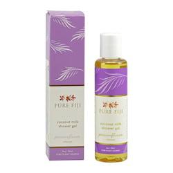 Pure Fiji Kokosový sprchový gel, mučenka 90 ml