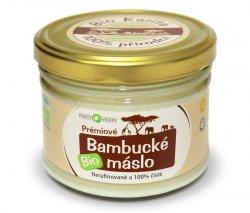Purity Vision Bio bambucké máslo 350 ml