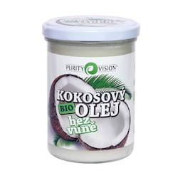 Purity Vision Kokosový olej bez vůně BIO 2,5 l