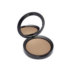 puroBIO cosmetics Kompaktní bronzer matující 02 9 g, náplň