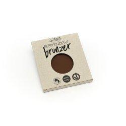 puroBIO cosmetics Kompaktní bronzer matující 04 9 g náplň