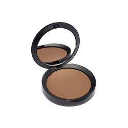 puroBIO cosmetics Kompaktní bronzer matující 04 9 g