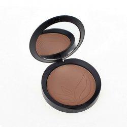 puroBIO cosmetics Kompaktní bronzer matující 05 Maroon 9 g