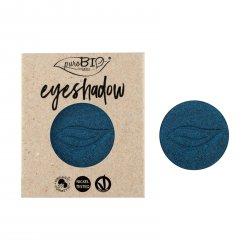 puroBIO cosmetics Minerální oční stíny 07 Blue 2,5 g náplň