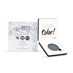 puroBIO cosmetics Minerální oční stíny 09 Robin´s Egg Blue 2,5 g