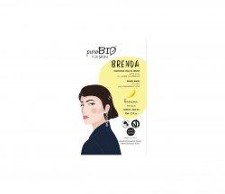 puroBIO cosmetics Pleťová maska Brenda Banana 02 10 ml