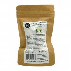 RaE Přírodní deodorant s vůní jasmínu 22 g náhradní náplň