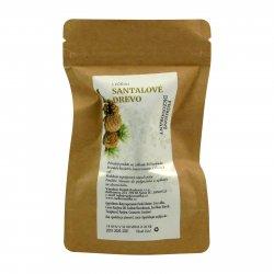 RaE Přírodní deodorant s vůní santalového dřeva 22 g náhradní náplň