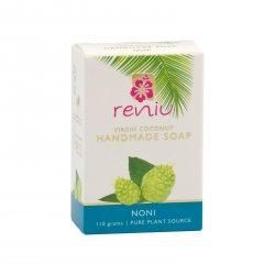 Reniu Fiji Mýdlo z kokosového oleje, noni 110 g