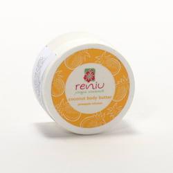 Reniu Fiji Tělové máslo, ananas 15 ml