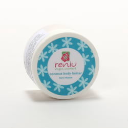 Reniu Fiji Tělové máslo, gardénie 15 ml