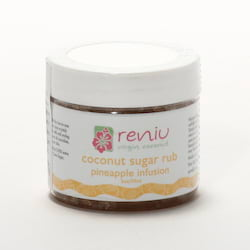 Reniu Fiji Peeling kokosový, ananas 59 ml